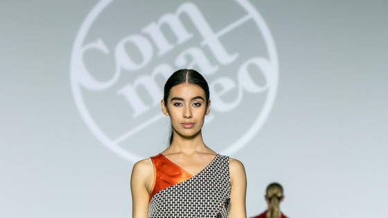 Style Fashion Week Ignites The Runway At Pacific Design Center In Los Angeles On Second Day Of La