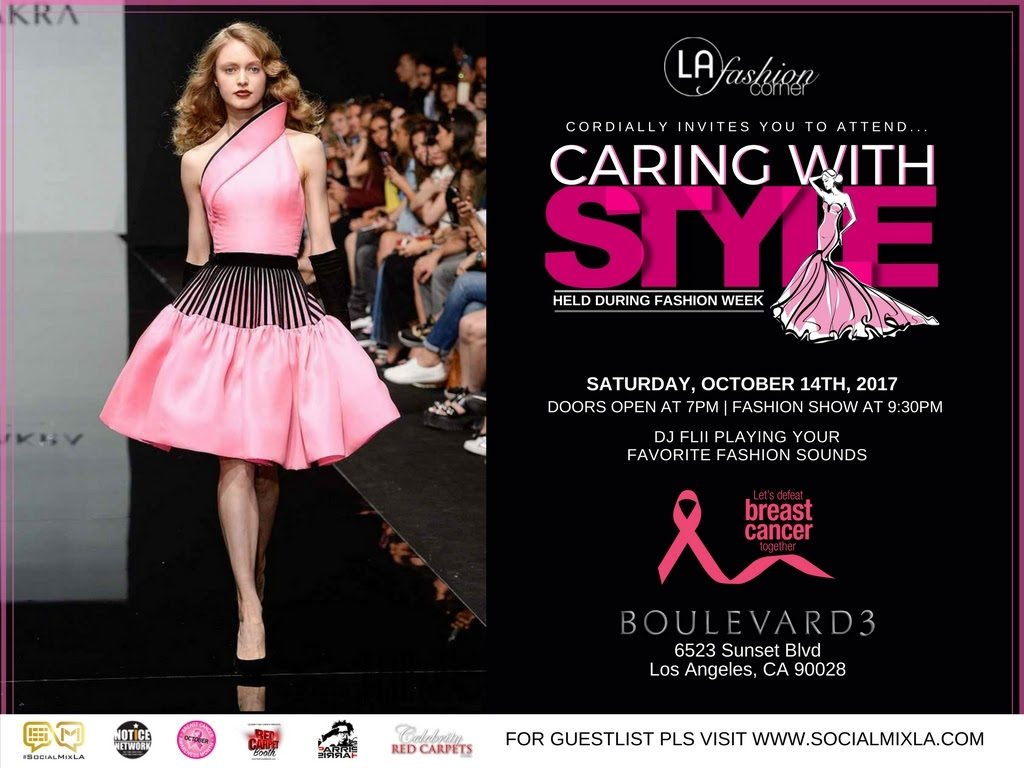 "CARING WITH STYLE CLOSING NIGHT OF FASHION WEEK"" – CIE FASHION ..."